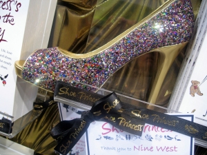 Nine West SP Shoe at Angus & Robertson