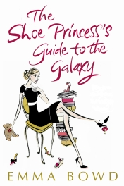 shoe princess cover